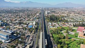 Pandemia, riesgo laboral y salud: las comunas más afectadas de la Región Metropolitana