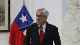 Investigación al Presidente Piñera por delitos de lesa humanidad casi sin avances en nueve meses