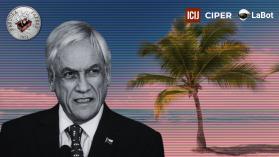 Pandora Papers: documentos de Islas Vírgenes arrojan nuevos detalles de las sociedades de Piñera en paraísos fiscales