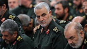 Soleimani y la peligrosa escalada de asesinatos estadounidense