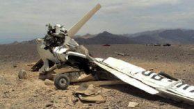 """Padre de joven chileno víctima de accidente aéreo en Perú logra condena de la mafia de """"los vuelos de la muerte"""" en Nasca"""
