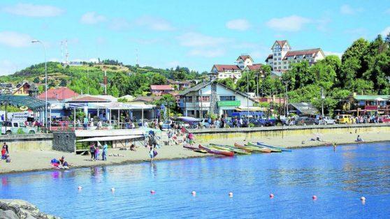 Irregularidades del proceso de actualización del Plan Regulador Comunal de Puerto Varas