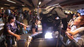 """""""Cabros, esto no prendió"""": protestas estudiantiles, desobediencia civil y estallido social en Chile"""