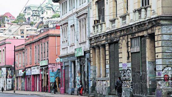 """Plebiscito en Valparaíso: en Reñaca se concentró el rechazo y el apruebo movilizó a un """"nuevo votante urbano"""""""