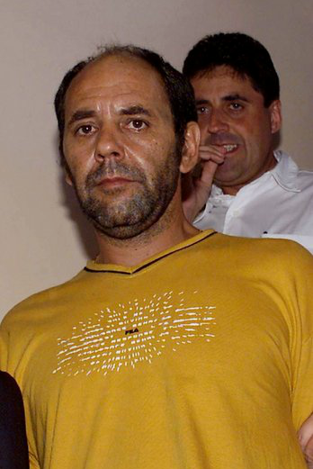 """""""Ramiro"""" fue detenido nuevamente en Brasil en 2002, por otro secuestro, y cumple condena en ese país."""