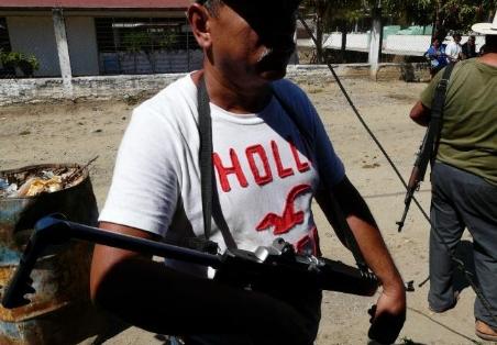 Autodefensas: causas del auge de los civiles armados en México