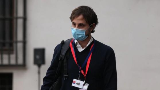 Respuesta de CIPER a las declaraciones del jefe de Epidemiología del Minsal