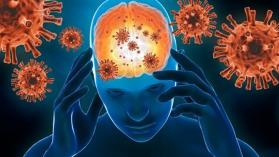 Neuroinvasión del SARS-CoV-2: consecuencias a largo plazo