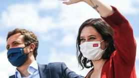 Elecciones madrileñas: bienvenidos al hiperliderazgo de Díaz Ayuso, adiós a Pablo Iglesias