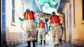 Hacinamiento, precios abusivos y los problemas de habitabilidad que el COVID-19 deja a la vista