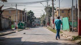 """""""Zonas ocupadas"""" se duplicaron en una década: territorios dominados por el narco en la Región Metropolitana pasaron de 80 a 174"""