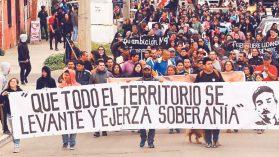La condena de los indiferentes: cómo la política tradicional sucumbió ante la organización de los territorios