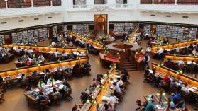 Por qué el futuro de la universidad es interdisciplinario
