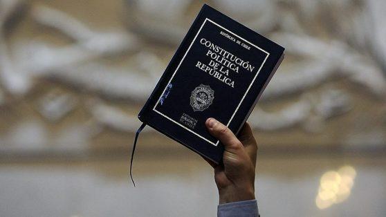 Derechos Humanos, Derecho Internacional y Convención Constitucional