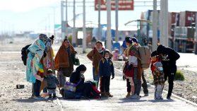 A pie por Colchane: cómo la política de gobierno forzó un ingreso desesperado de migrantes a Chile
