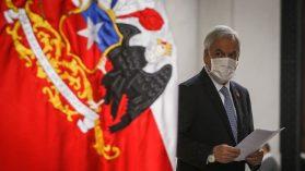 Los sesgos del gobierno de Piñera frente al Covid-19