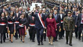 Crisis política en Perú III: La representación política del cortoplacismo