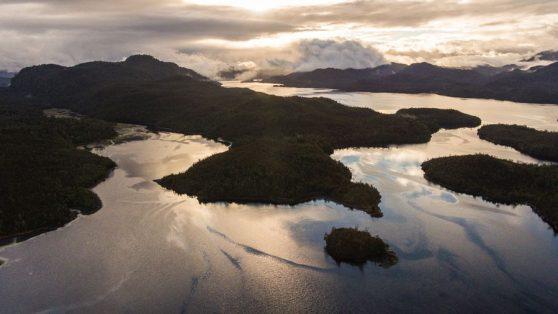 Paciencia que vale oro: el ingeniero que esperó dos décadas para hacer caja con el agua de la Patagonia