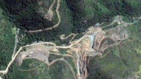 Minería ilegal en Maipú: la destrucción de la Quebrada de la Plata