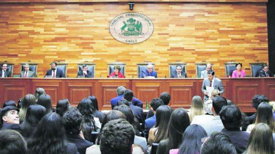 La heterosexualidad como norma en la jurisprudencia del TC