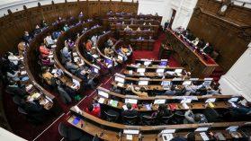 Normas sobre inhabilidades: el debate que puede dejar a algunos constituyentes sin voto en temas cruciales