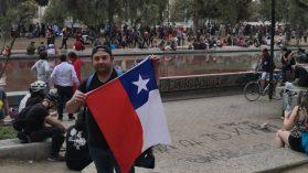 """Paramédicos que atendieron a Abel Acuña: """"Los carabineros no le dieron chance al 'cabro' de vivir"""""""