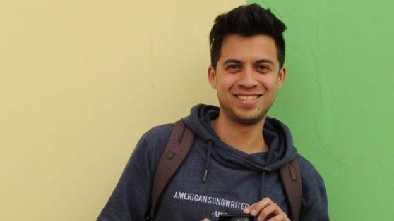 """Hermano de Gustavo Gatica: """"Ni el gobierno ni Carabineros se han acercado a nuestra familia"""""""