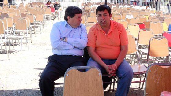 Los protagonistas del narcoescándalo de San Ramón van a las elecciones municipales