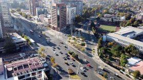 Las cinco alertas que el gobierno ignoró antes de endurecer la cuarentena en el Gran Santiago