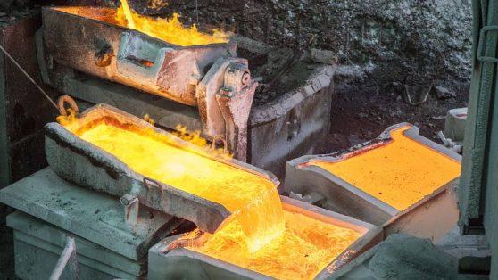 """Royalty a la minería: ¿Qué decían los """"poderosos"""" en el año 2004?"""