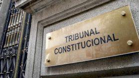 El Tribunal Constitucional y la ilusión de los órganos apolíticos