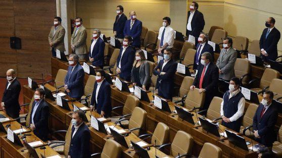 """¿Se desmorona el """"cartel legislativo""""? Grietas en un pilar del sistema político chileno"""