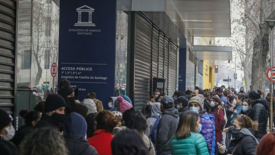 Retención del 10%: el oficio de la Superintendencia de Pensiones que benefició a potenciales deudores de pensiones de alimentos