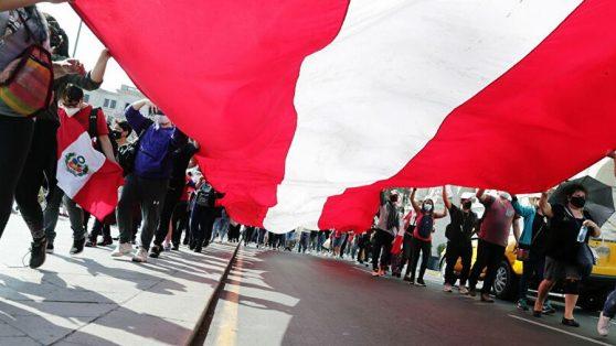 Crisis política en Perú V: elecciones en tiempos de política post-partidaria