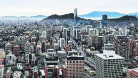 Los superdueños del Gran Santiago y la crisis de la vivienda en Chile