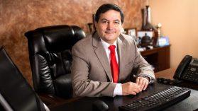 Los negocios del alcalde Aguilera que están en la mira de la UAF y la red de poder que lo encumbró en el PS