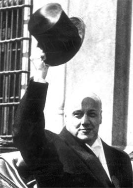Documentos desclasificados: Cómo Jorge Alessandri buscó apoyo clandestino de EE.UU. en 1970