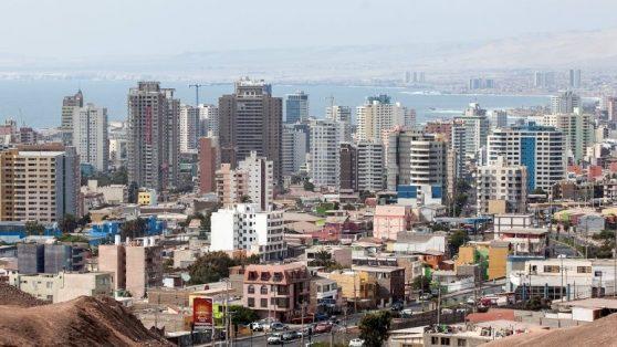 Contaminación en el centro de Antofagasta II: una profundización necesaria