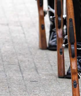Inédito: Prohíben exportación de armas que el Ejército dio de baja