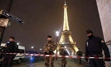 Los atentados en París desde la cultura occidental