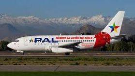 La bitácora de problemas de la aerolínea que casi dejó a dos mil hinchas sin viajar a Brasil
