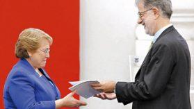 Así murió en el Congreso la agenda de probidad del primer gobierno de Bachelet