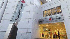 La millonaria evasión tributaria de Banmédica llega a tribunales