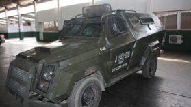 Director de Logística de Carabineros confirma fallas de carros blindados que costaron US$3,5 millones