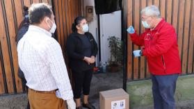 Los imprevisibles ganadores de contratos en Tarapacá