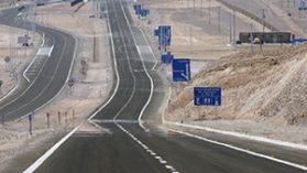 Las huellas de 4 mil toneladas de concentrado de cobre de Codelco que se esfumaron en el desierto