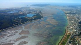 Por qué la carretera hídrica no es un proyecto sustentable