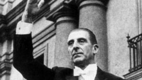 Las mentiras y ocultamientos que rodean la autopsia que se le hizo a Eduardo Frei Montalva