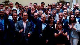 Transformaciones y continuidades: las sensibilidades de la derecha chilena
