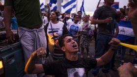 La generación rota de Nicaragua